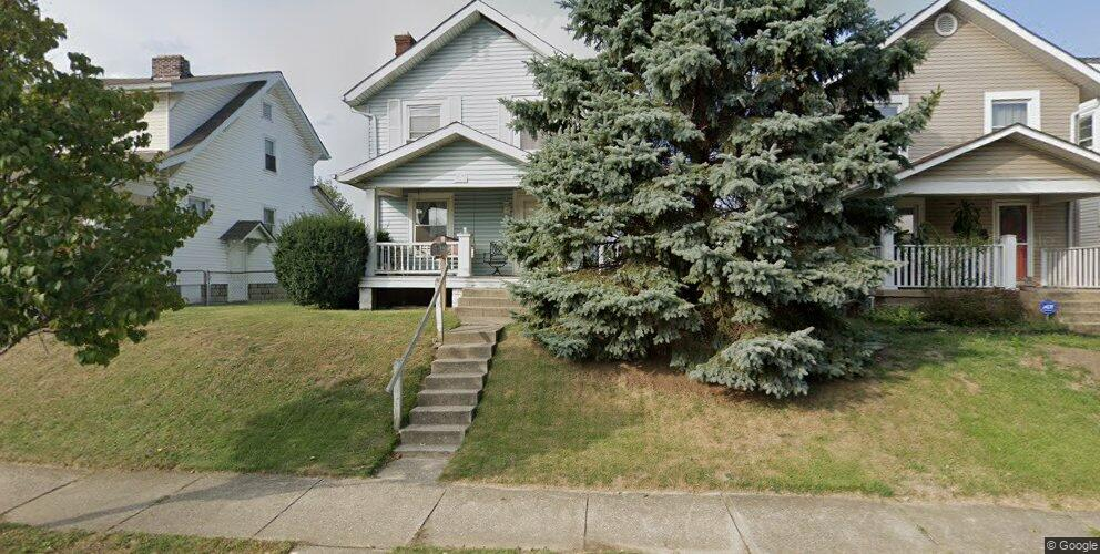 258 E Welch Ave, Columbus, OH 43207
