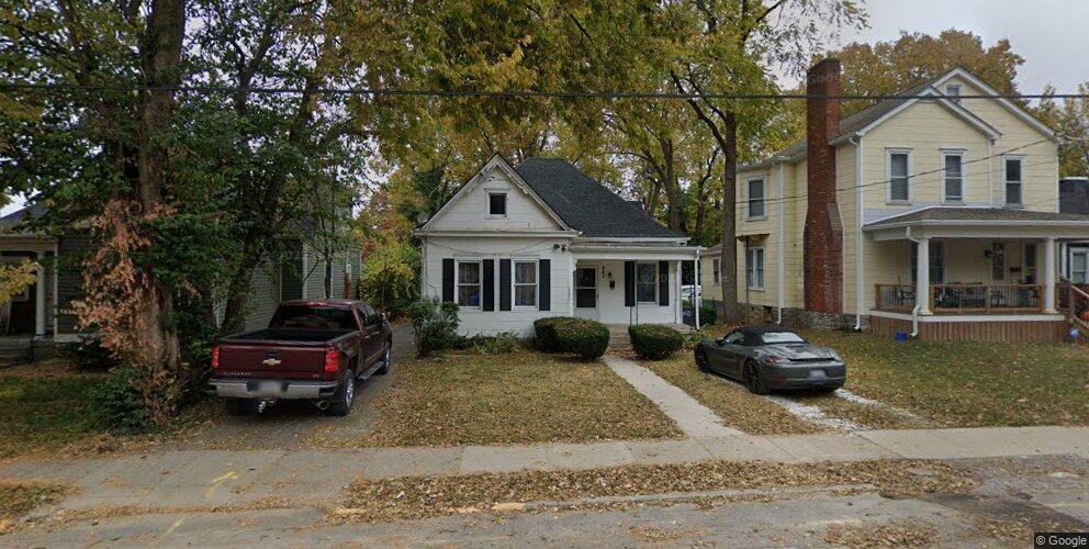 261 Kentucky Ave, Lexington, KY 40502