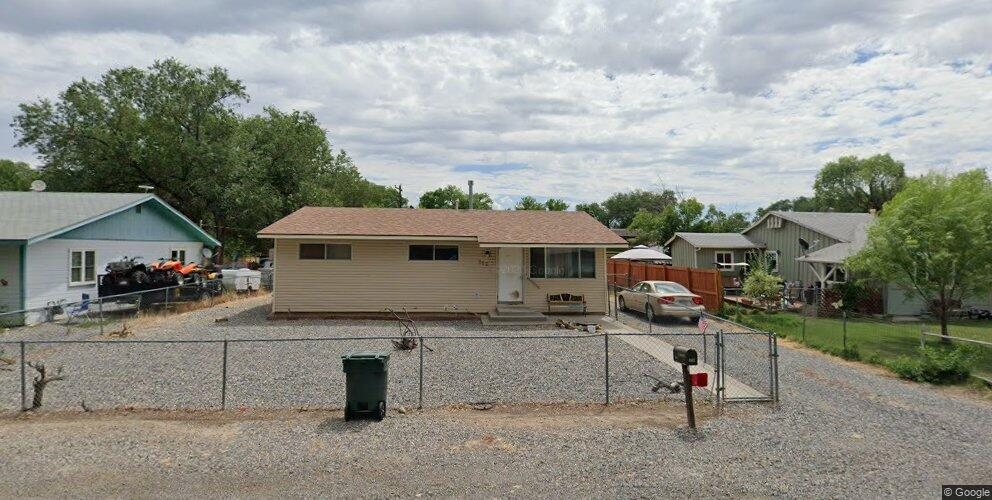 262 Lauralee Ave, Grand Junction, CO 81503