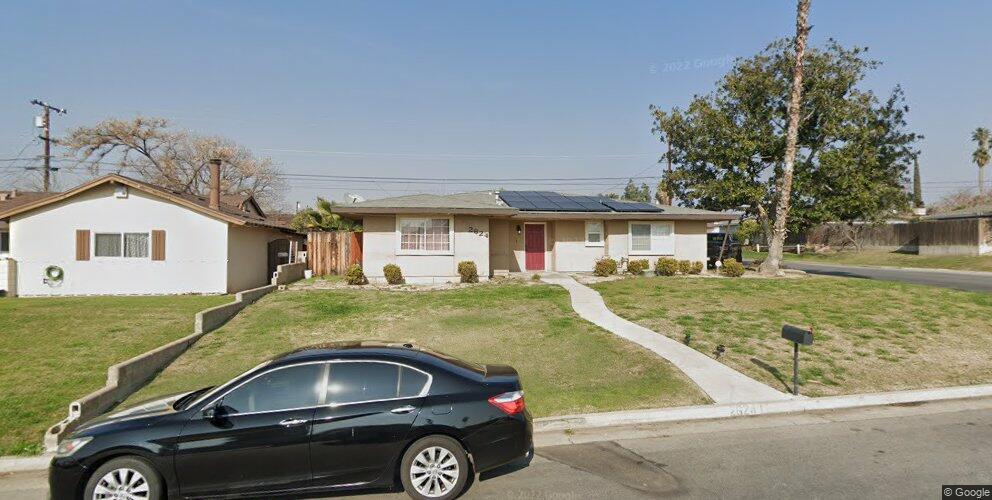 2624 Driller Ave, Bakersfield, CA 93306