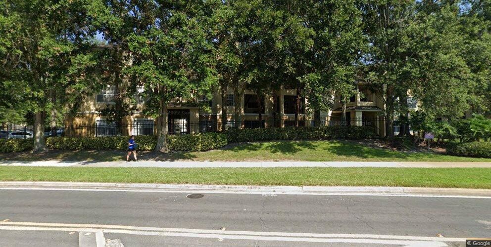 2632 Robert Trent Jones Dr #117, Orlando, FL 32835