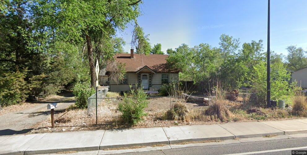 264 Independent Ave, Grand Junction, CO 81505