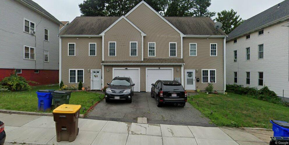 269 Locust St, Fall River, MA 02720