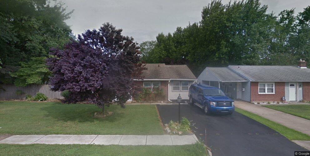 2701 Madison Ave, Claymont, DE 19703