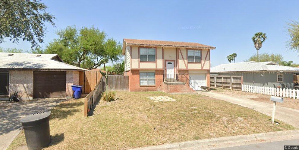 2717 N 26th St, Mcallen, TX 78501
