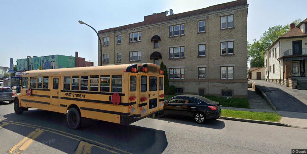 272 Colvin Ave #1-12, Buffalo, NY 14216