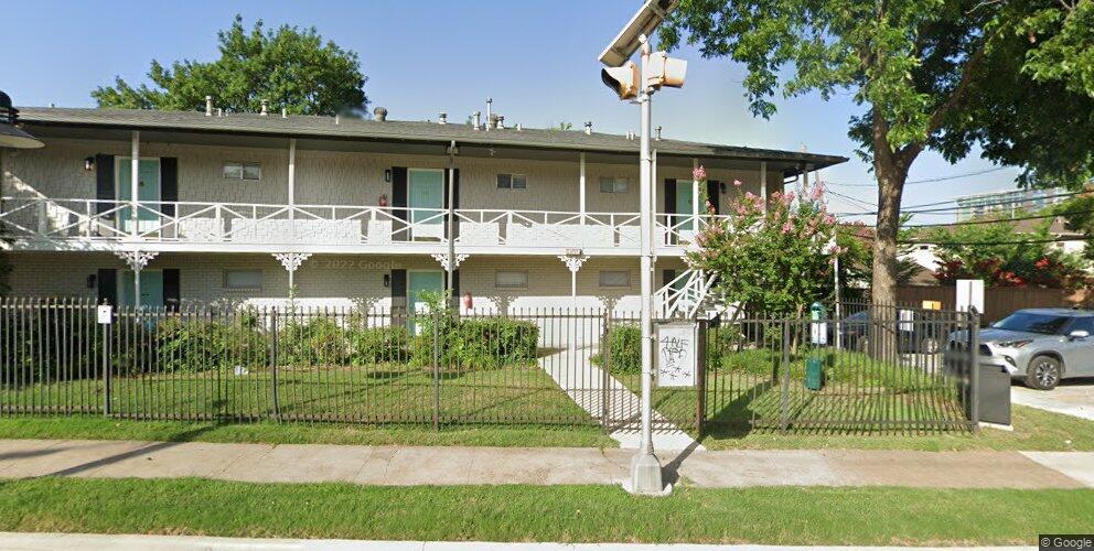 2727 N Henderson Ave, Dallas, TX 75206