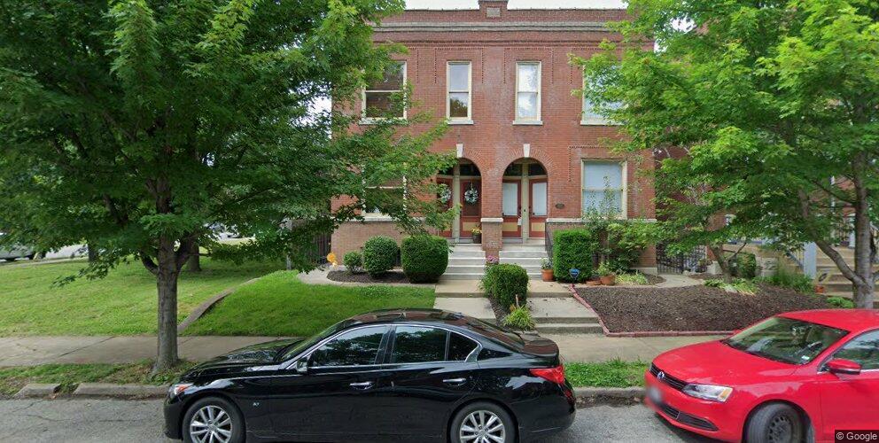 2753 Accomac St, Saint Louis, MO 63104