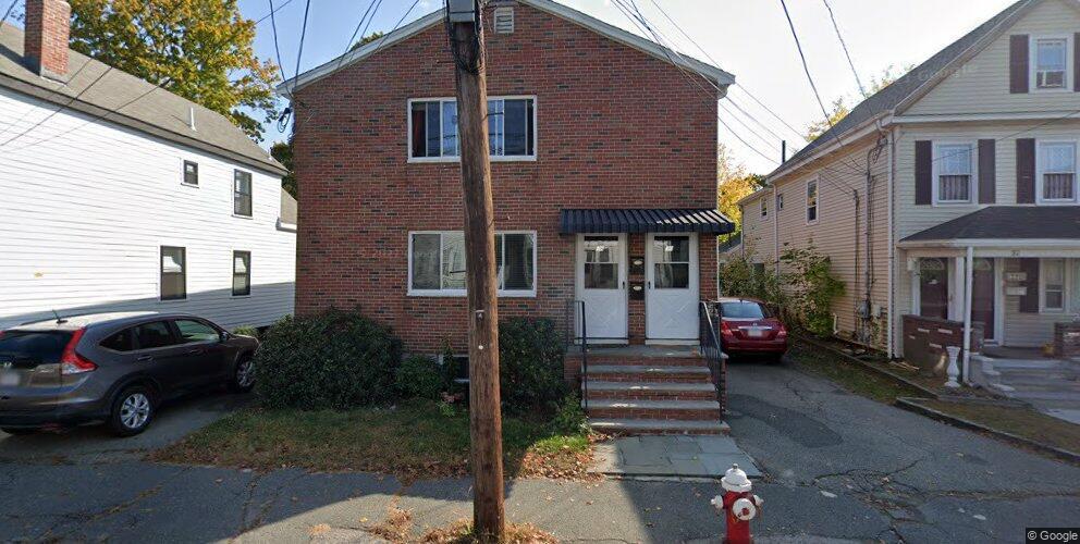 28 Myrtle St, Watertown, MA 02472