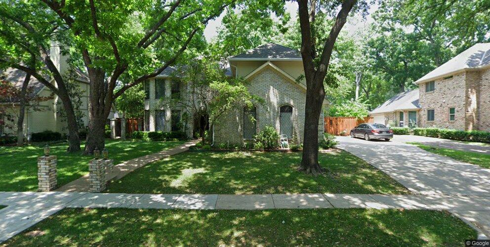 2817 Woods Ln, Garland, TX 75044