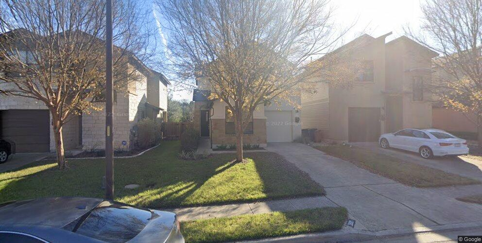 2821 Corbin Ln, Austin, TX 78704