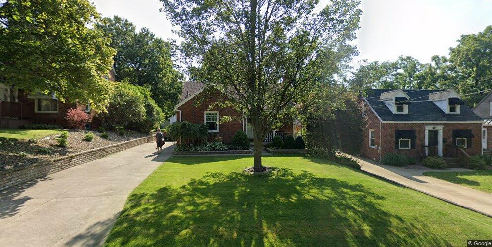 283 Poplar St, Mansfield, OH 44903
