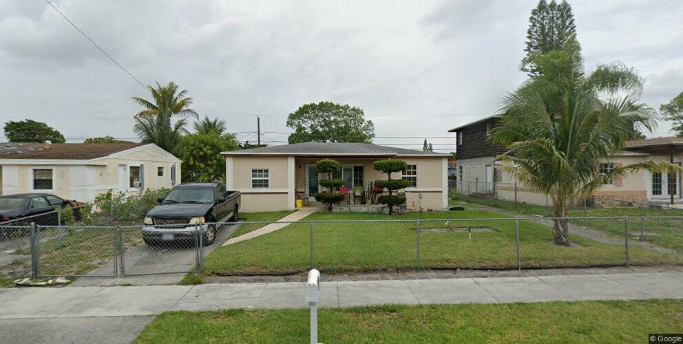 2831 NW 6th Ct, Pompano Beach, FL 33311