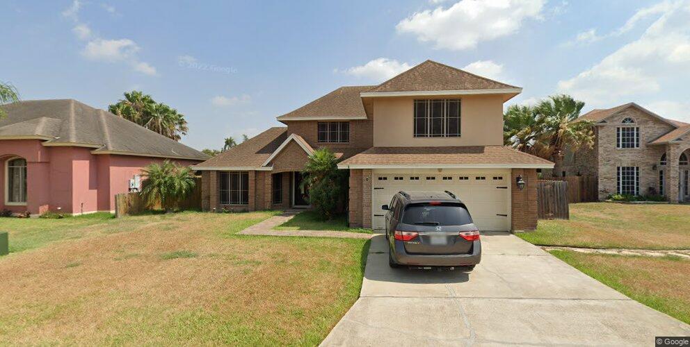 2841 Fleet St #4, Brownsville, TX 78521