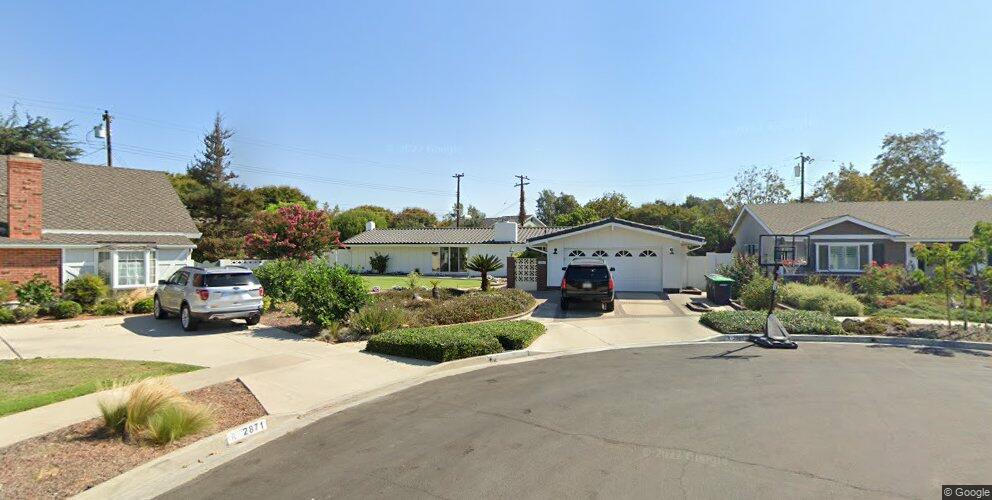 2881 Tucker Ln, Los Alamitos, CA 90720