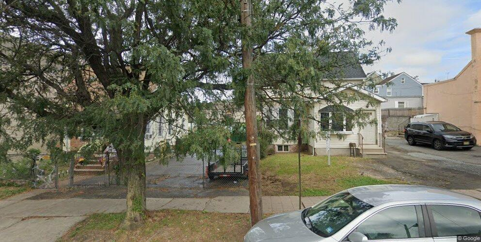 289 Union Ave, Paterson, NJ 07502