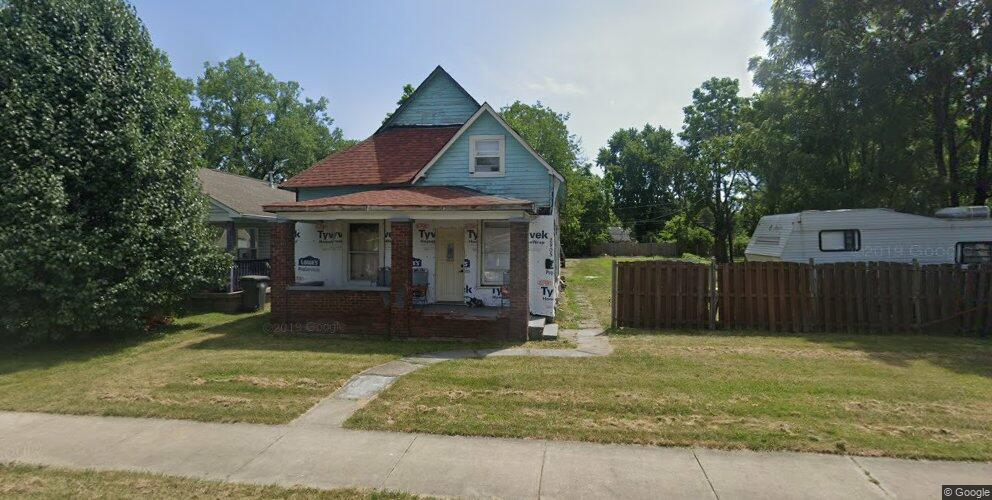 2905 N Denny St, Indianapolis, IN 46218
