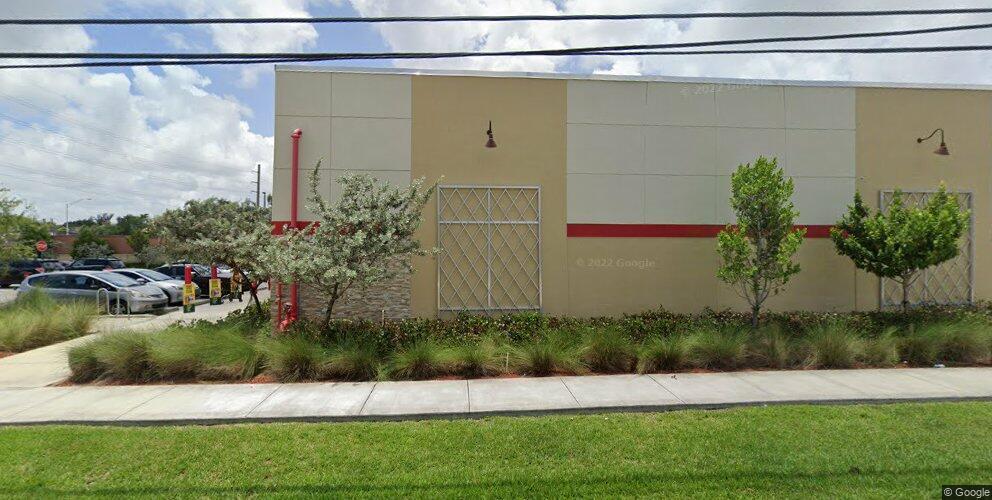 2911 Griffin Rd, Fort Lauderdale, FL 33312
