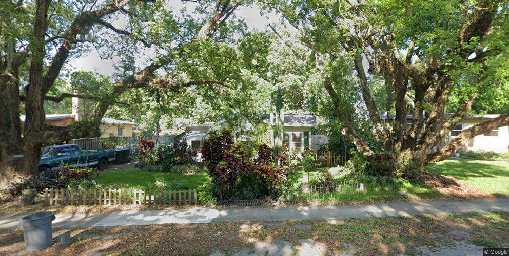2912 S Osceola Ave, Orlando, FL 32806