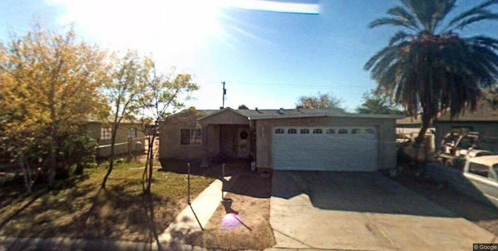 29133 Napa Ave, Wellton, AZ 85356