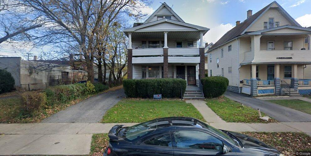 2921 E 128th St, Cleveland, OH 44120