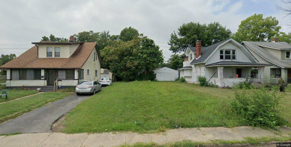 2928 N Arsenal Ave, Indianapolis, IN 46218