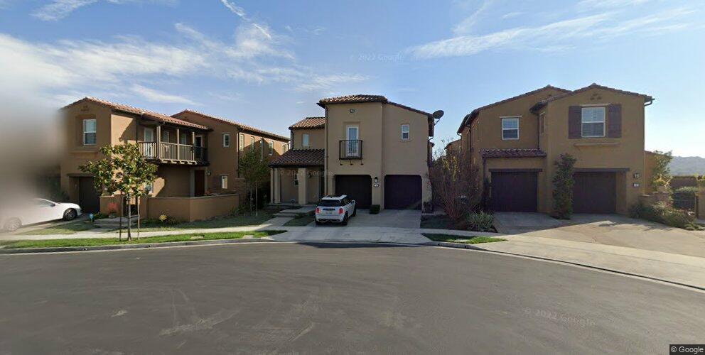 3 Coltrane Ct, Irvine, CA 92617