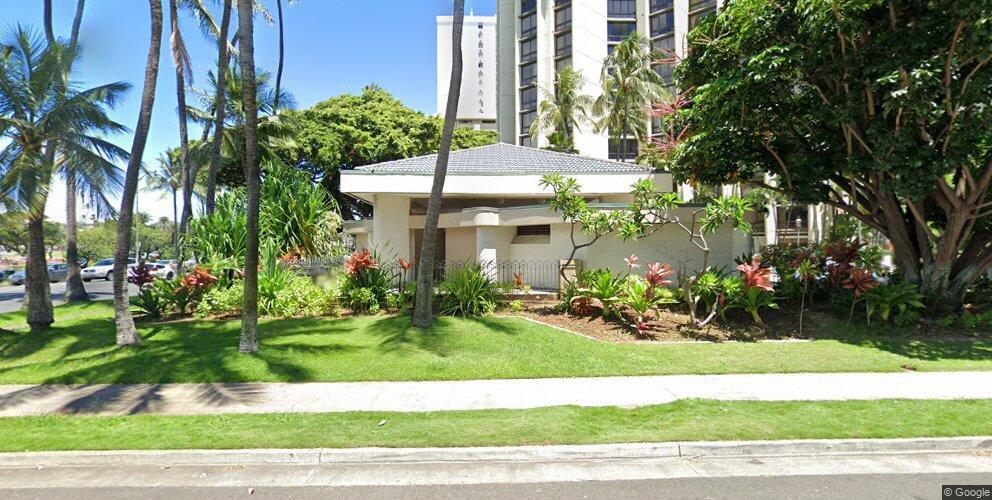 300 Wai Nani Way, Honolulu, HI 96815