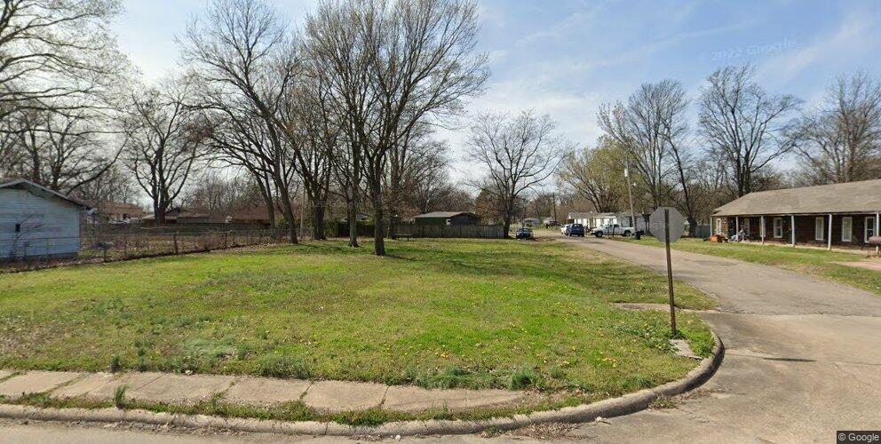 301 S 13th St, West Memphis, AR 72301
