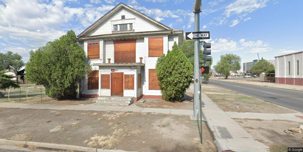 301 S 4th St, Grand Junction, CO 81501