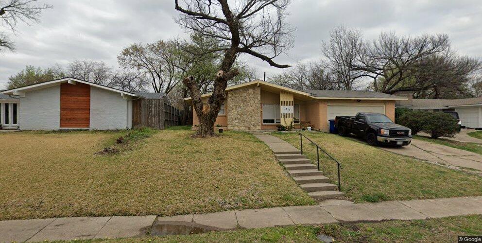 3031 Dothan Ln, Dallas, TX 75229