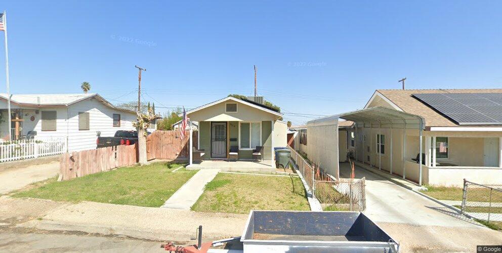 304 East St, Taft, CA 93268