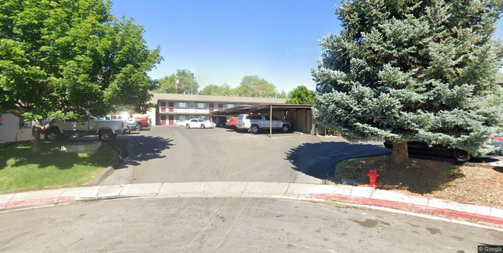3055 Berrum Pl #217, Reno, NV 89509