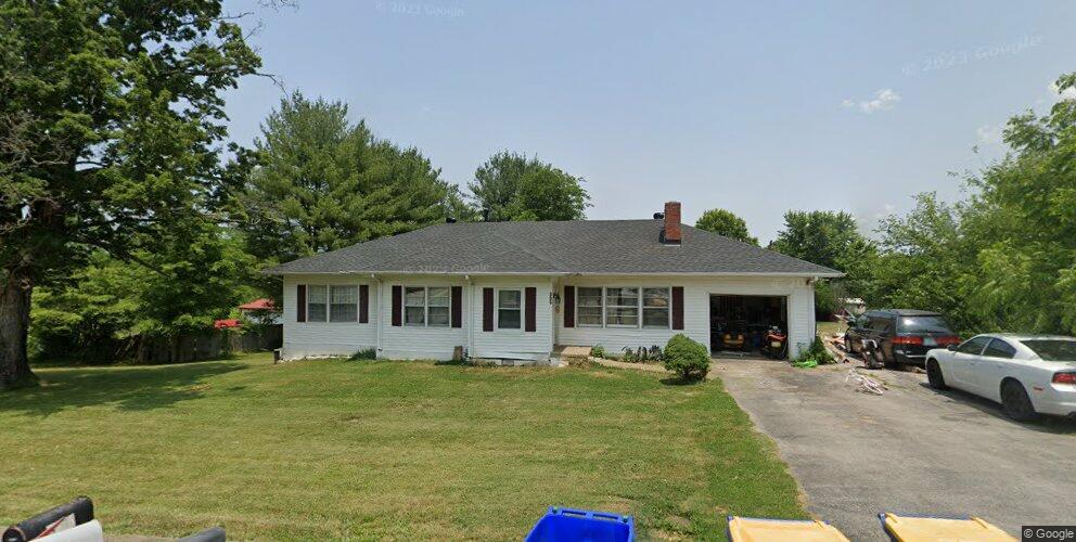 306 S Lincoln St, Auburn, KY 42206