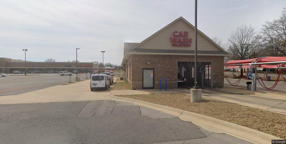 3091 Goodman Rd, Horn Lake, MS 38637