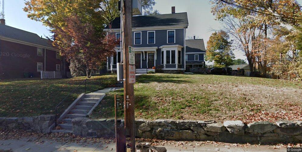 31 Oak St, Newton, MA 02464