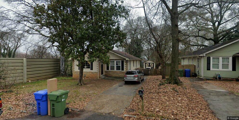 310 Patterson Ave, Atlanta, GA 30316