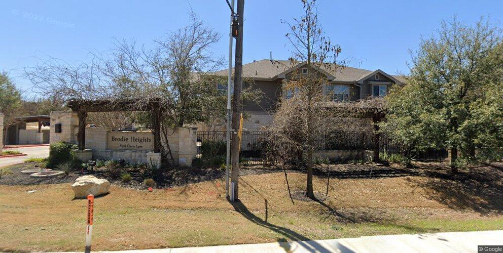 3101 Davis Ln #8001, Austin, TX 78748