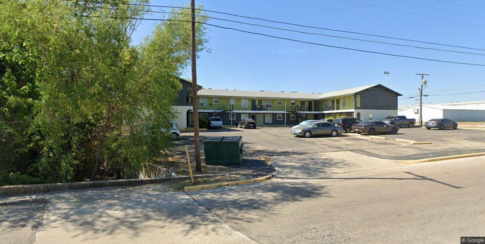 3102 Atkinson Ave, Killeen, TX 76543