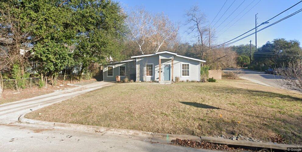 3105 Garden Villa Ln, Austin, TX 78704