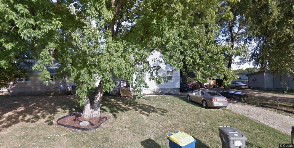 3119 Chase St, Indianapolis, IN 46217