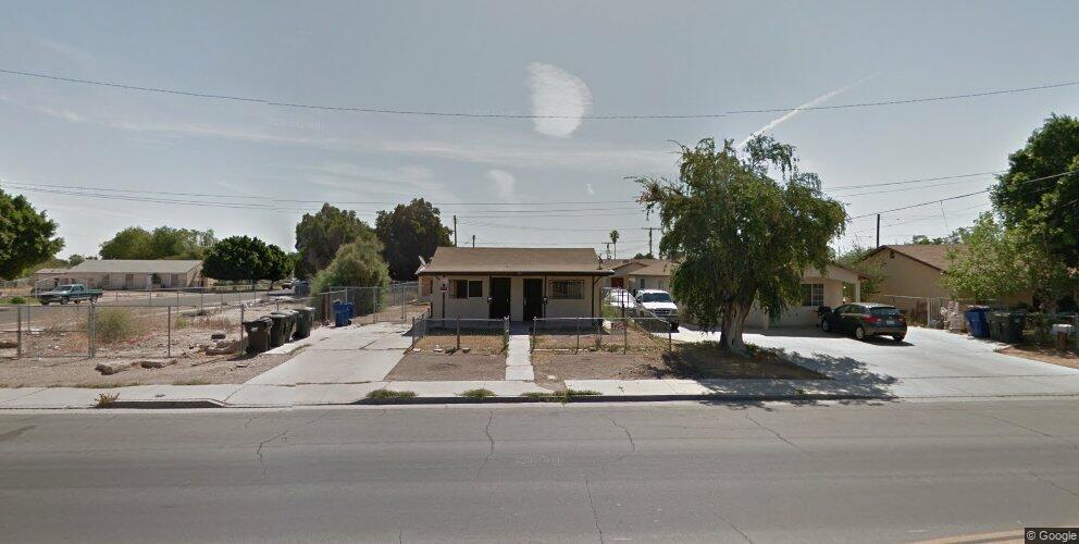 312 S Cesar Chavez St, Brawley, CA 92227