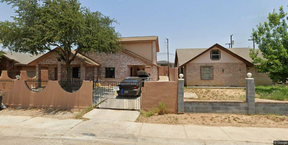 315 Lugo Dr, Laredo, TX 78046