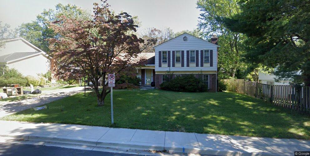 315 W Deer Park Rd, Gaithersburg, MD 20877