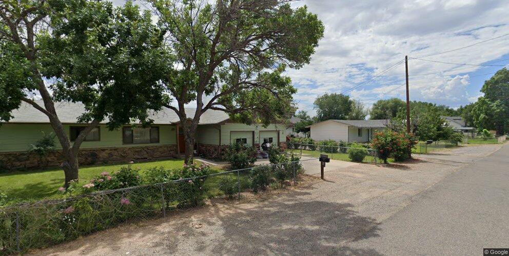316 Pine St, Grand Junction, CO 81503