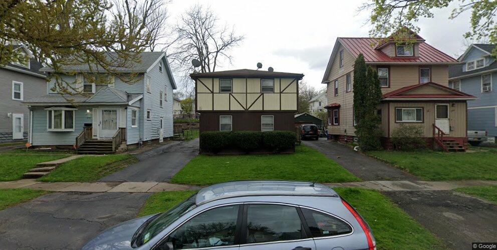 317-319 Knickerbocker Ave #14615, Rochester, NY 14615