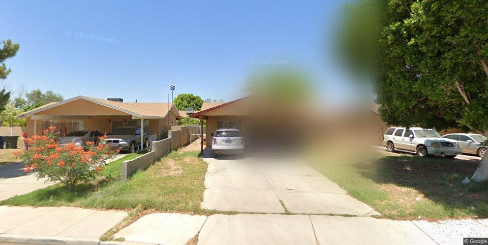 3172 W 31st Pl, Yuma, AZ 85364