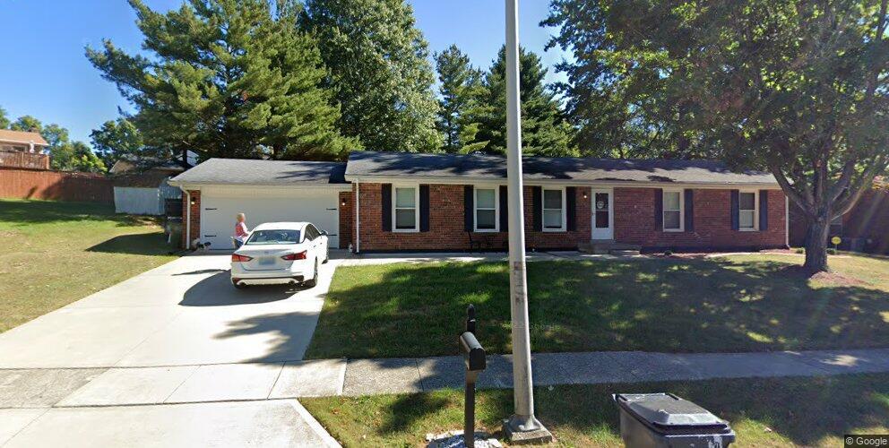 3175 Greenbo Rd, Lexington, KY 40515