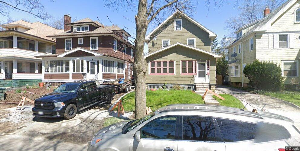 320 Augustine St, Rochester, NY 14613