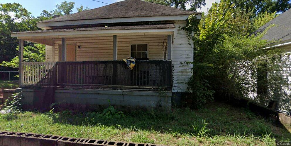 320 W Central Ave, Griffin, GA 30223